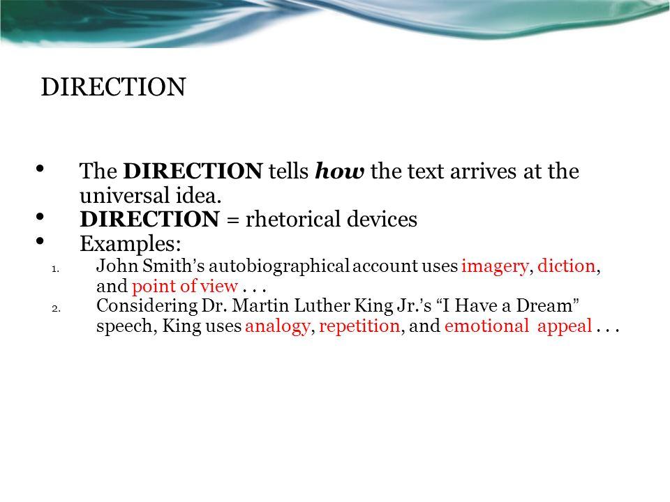 King's i have a dream speech literary device treasure hunt | tpt.