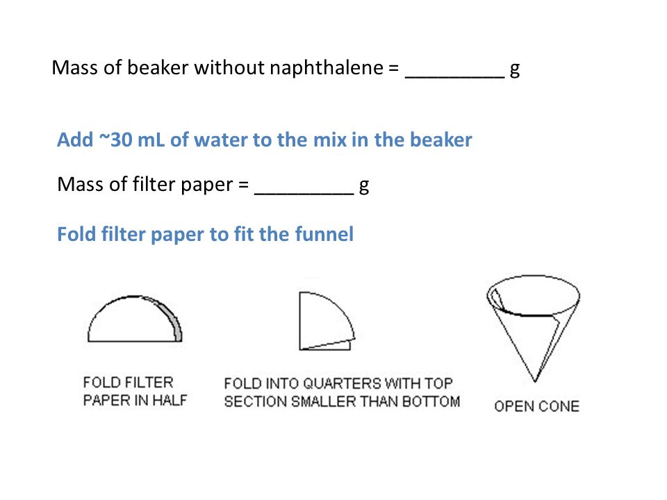 lab activity 2 separation of a mixture purpose separate a mixture