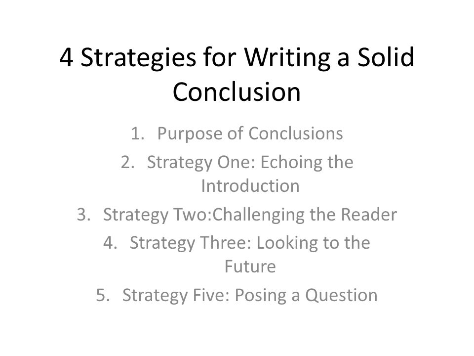 strategies for writing A very simple strategy that is much more powerful than it looks helps writers add detail but can also be used to create entire pieces of writing all by itself.