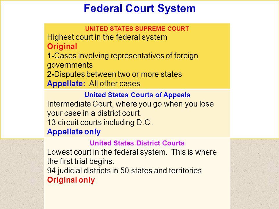 circuit court cases