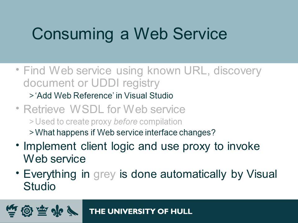 NET Mobile Application Development XML Web Services  - ppt