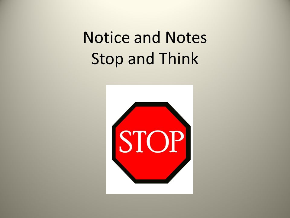 notice and notes stop and think contrasts and contradictions when