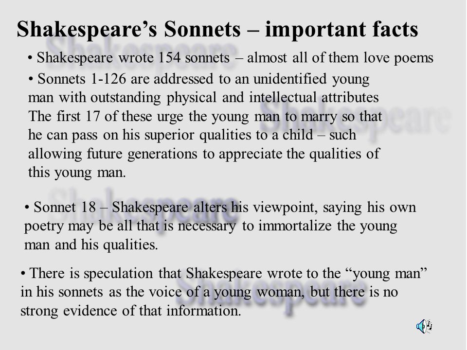 facts abut the shakespearean age Shakespeare the shakespeare programming language (spl) is an esoteric programming language designed by jon aslund and karl hasselstrom like the chef programming language, it is designed to make programs appear to be something other than programs in this case, shakespearean plays.