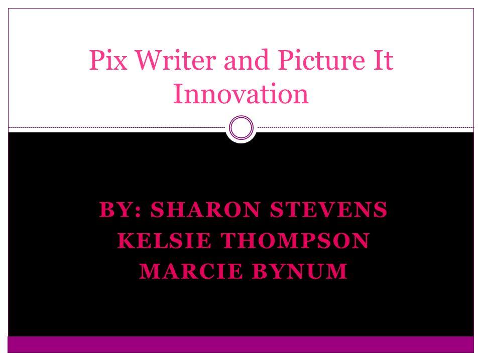 Pixwriter-suncastle technology, llc.