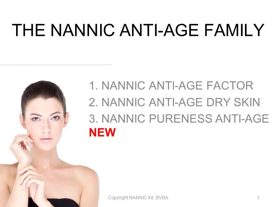nannic anti age