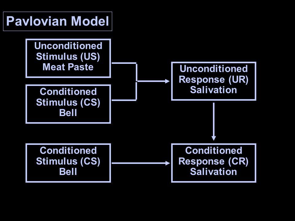 pavlovian model