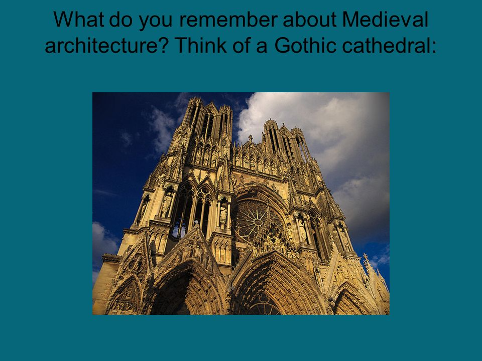 describe tourism in medieval period