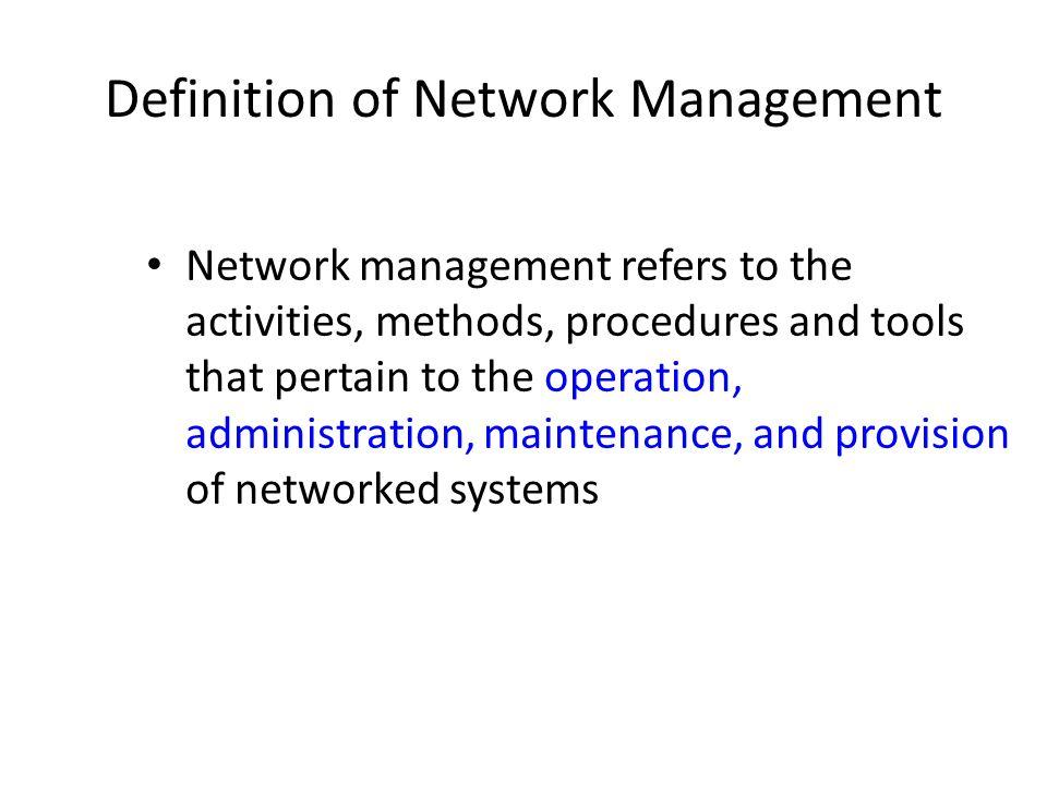 Network Management By Woraphon Lilakiatsakun Course Details Midterm
