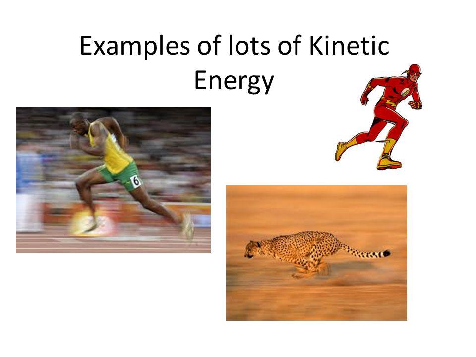 Potential energy changing to kinetic energy | tutorvista.