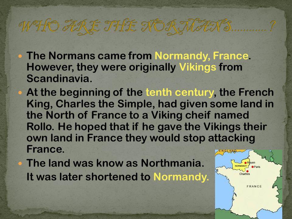 Resultado de imagen para VIKING NORMANDY