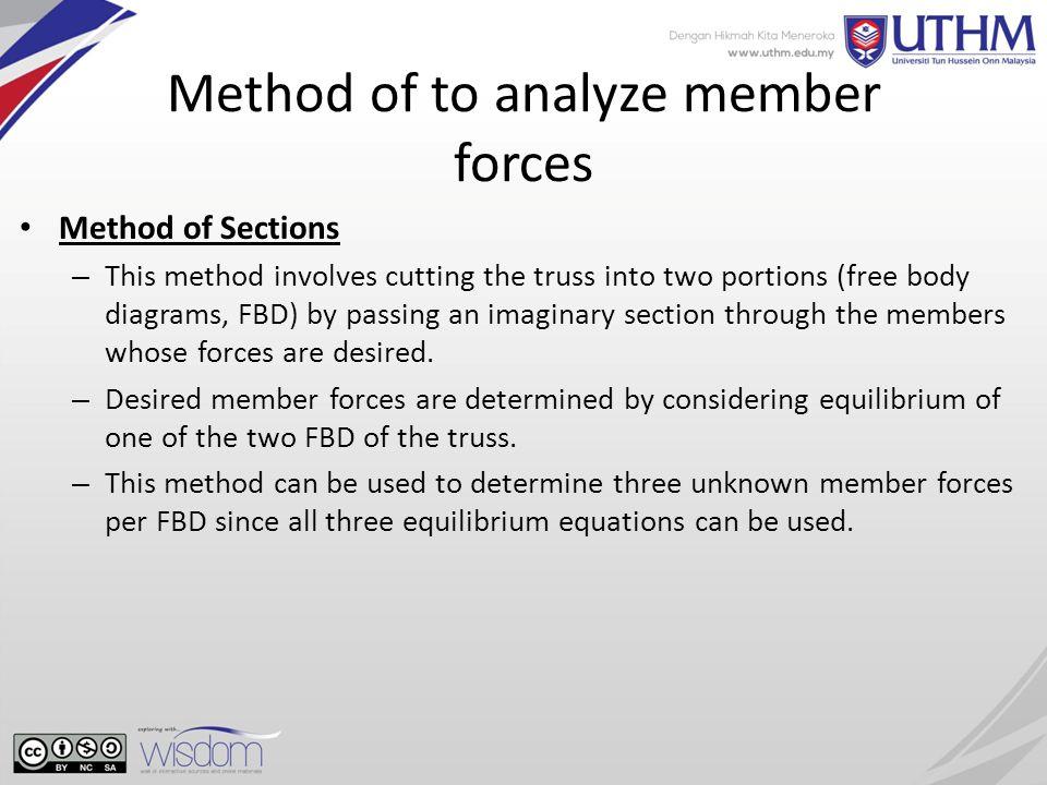 Bfc Mechanics Of Materials Chapter 7 Statically Determinate Plane