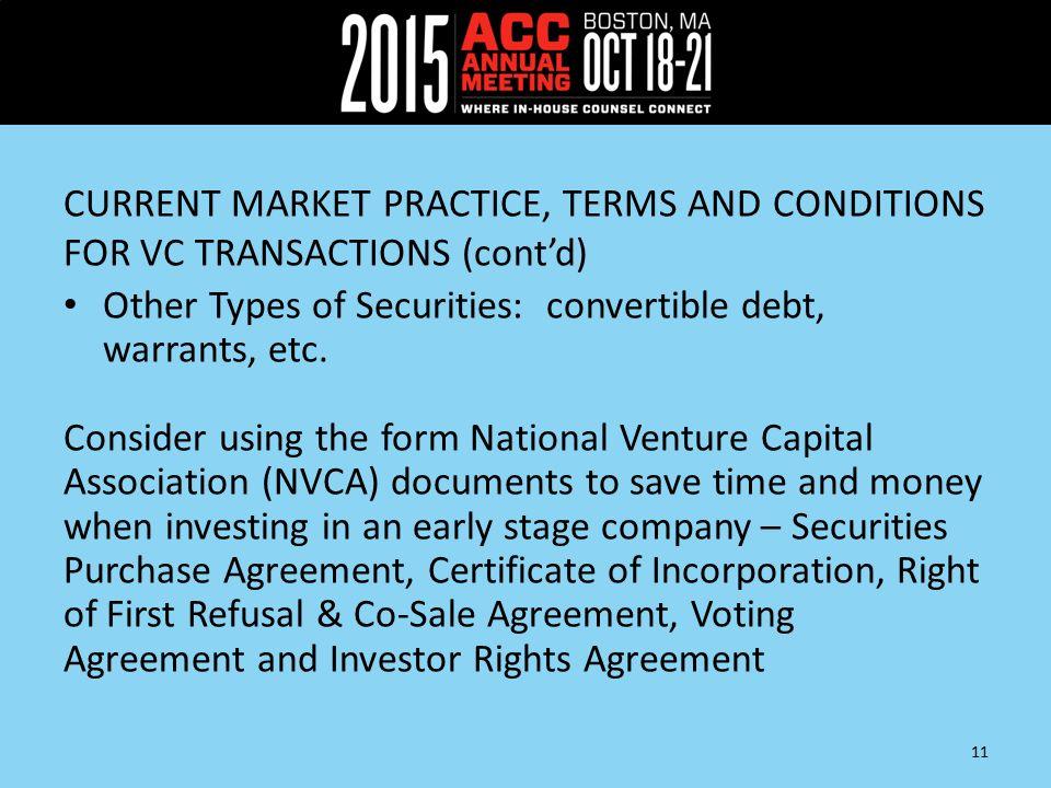Corporate Venture Capital Essentials Insights On Venture Capital Vc