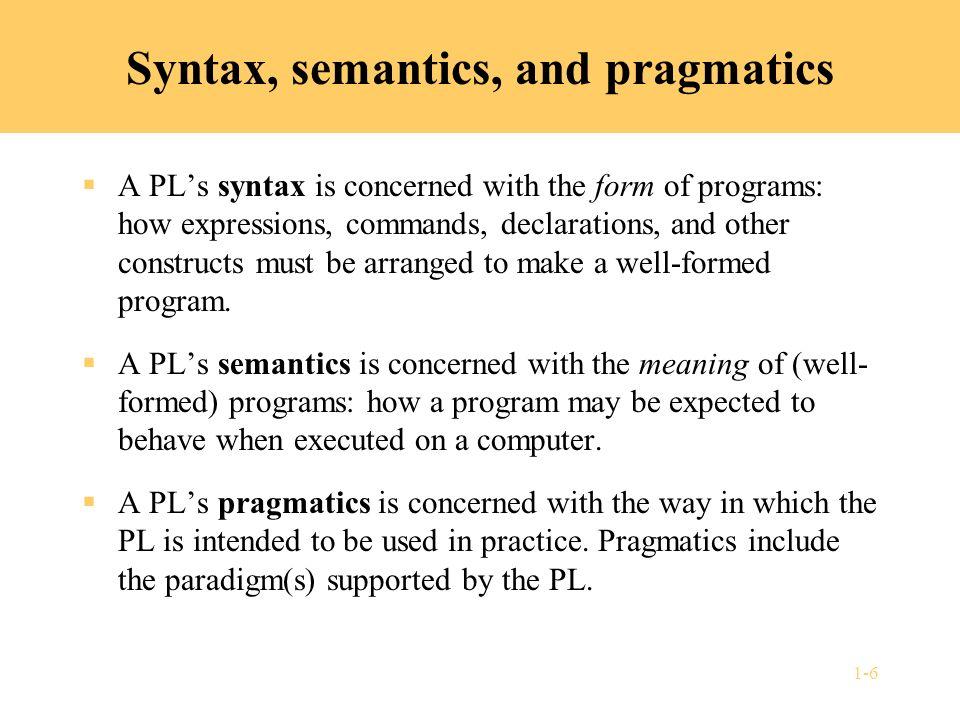 SYNTAX SEMANTICS AND PRAGMATICS PDF DOWNLOAD