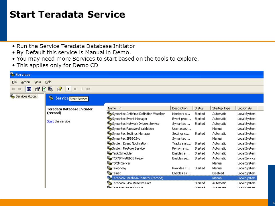 Introduction to Teradata Client Tools  2 Introduction to