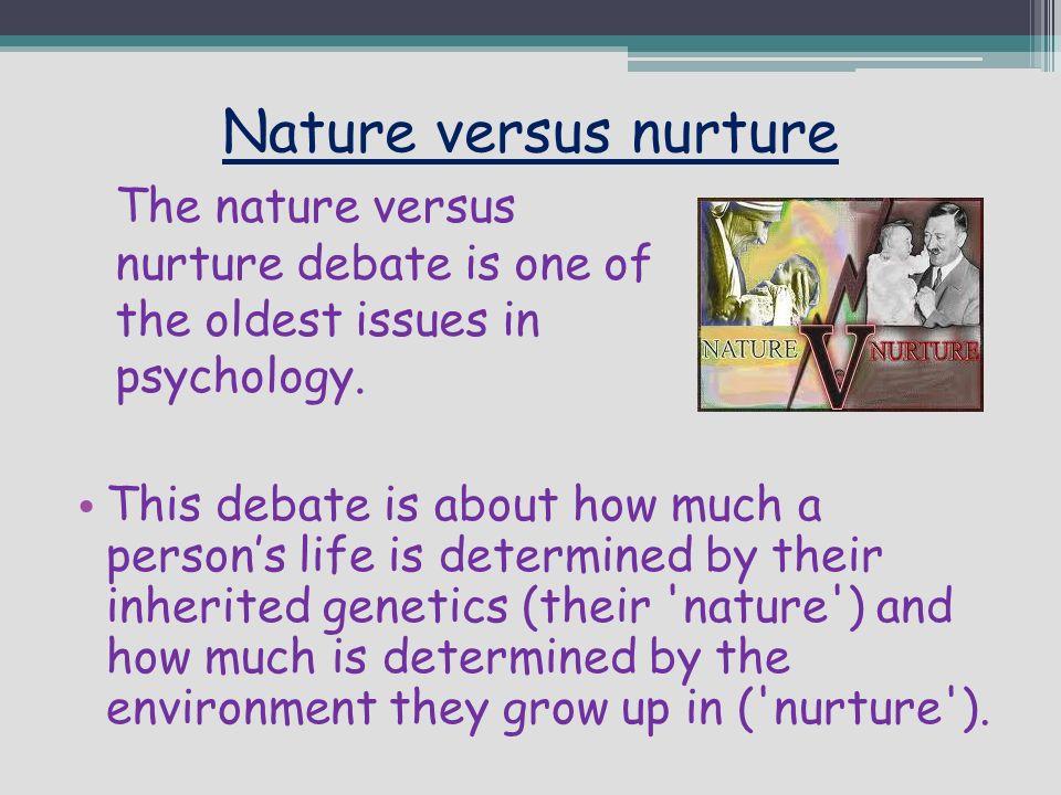 Nature Vs Nurture In Frankenstein By Daniela Sostaita On Prezi