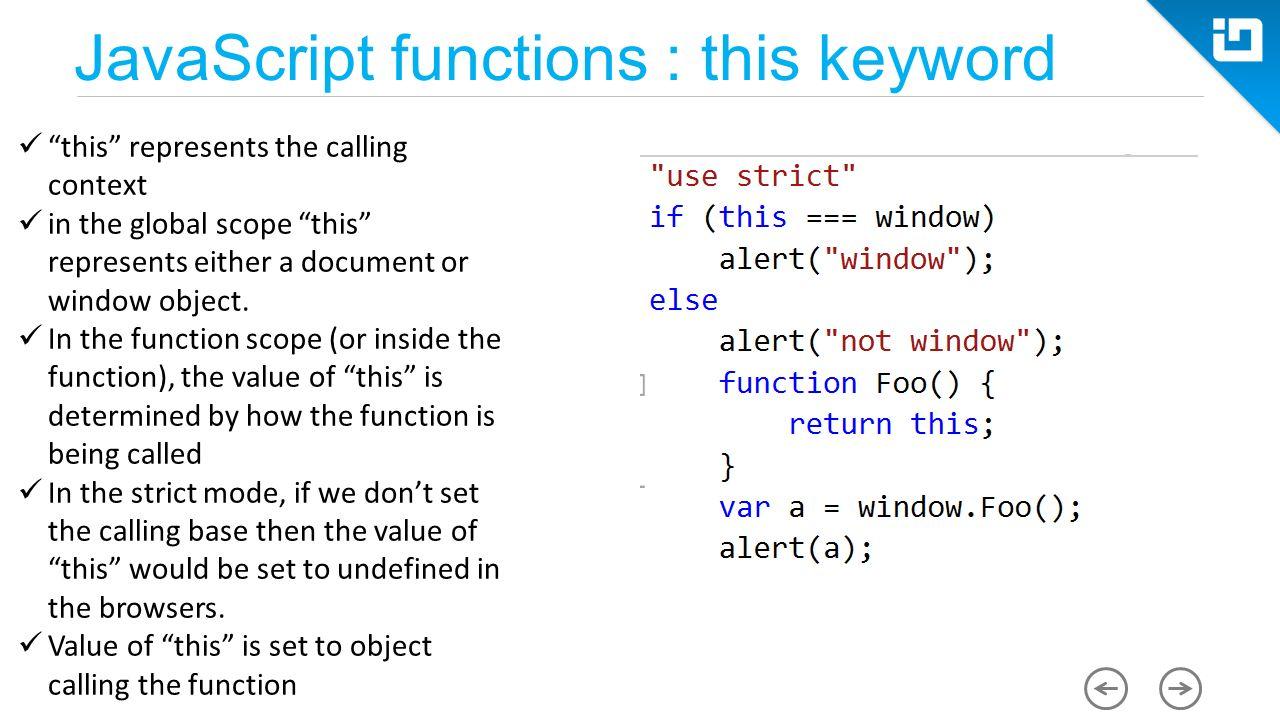 JavaScript for C# developers Dhananjay Microsoft MVP - ppt