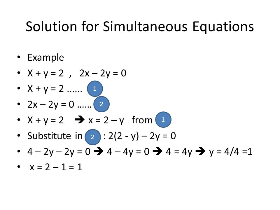 Midterm notes abi101. Simultaneous equations simultaneous.