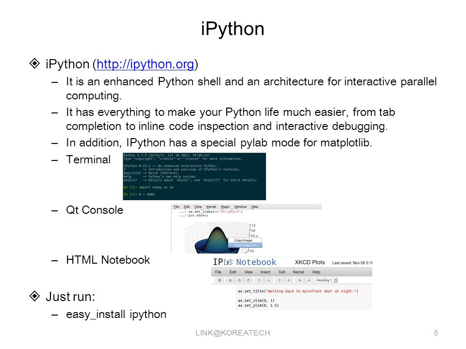 Python & NetworkX Youn-Hee Han - ppt download