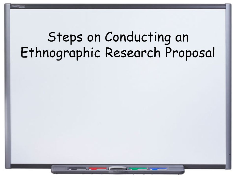 ethnographic dissertation proposal Starting form quantitative dissertation proposals to qualitative proposals, we have a matchless capability to deliver a range of dissertation proposals as per your research requirements.
