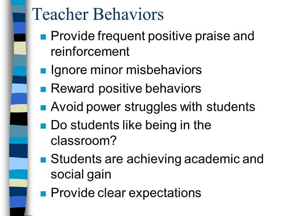 classroom management sunset elementary good teaching n