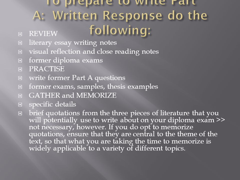 close reading essay thesis If it does, the essay will lack balance and may read as mere summary  close analysis of a  overview of the academic essay  essay structure  developing a thesis.