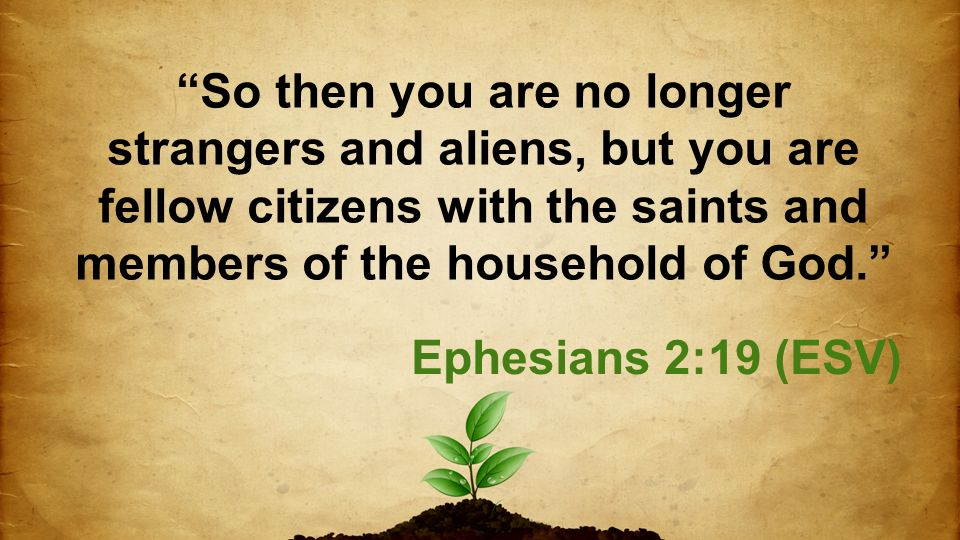 The Citizenship of the Kingdom of Heaven on Earth. The celebration of Constitution Day and Citizenship Day.