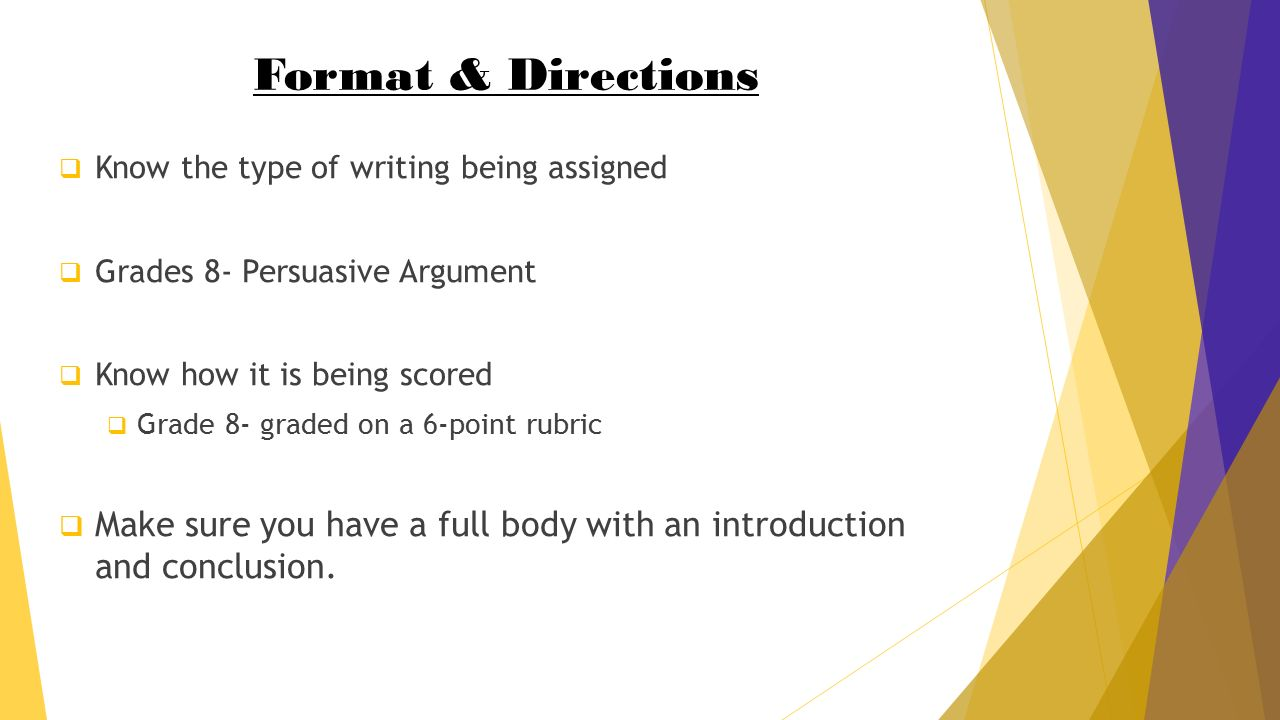 how to write an effective persuasive essay Persuasive writing, also known as the argument essay, utilizes logic and reason to show that one when planning a persuasive essay, follow these steps choose your position which side of the issue or problem are you going to the following criteria are essential to produce an effective argument.