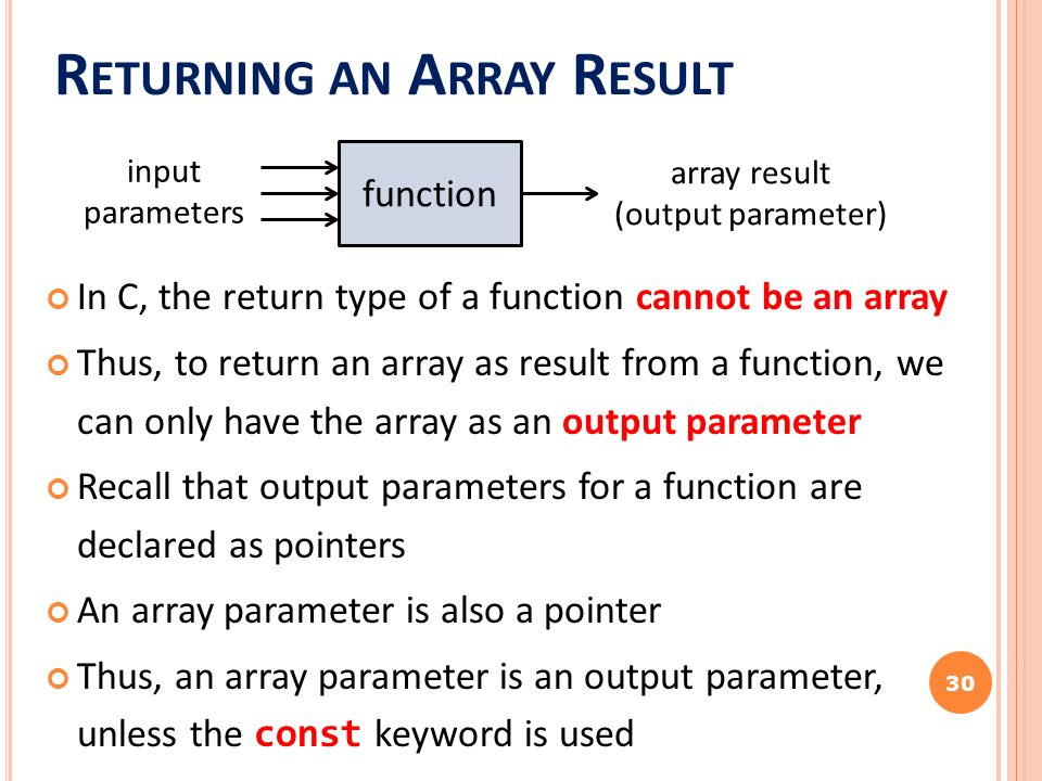 7 and array Otherwise, a new array is allocated with the runtime type of the specified array and the size of this list if the list fits in the specified array with room to spare (ie, the array has more elements than the list), the element in the array immediately following the end of the collection is set to null.