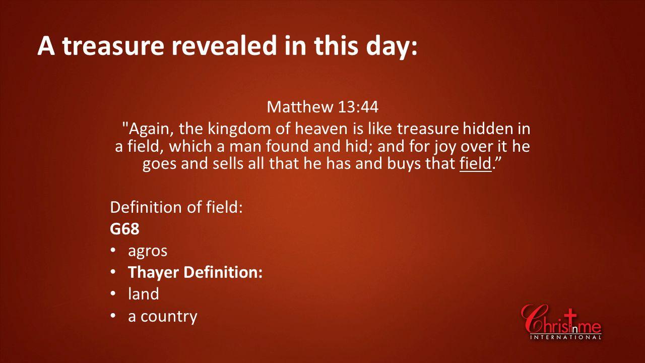 faith in the kingdom.. our faith is our shield: definition of faith