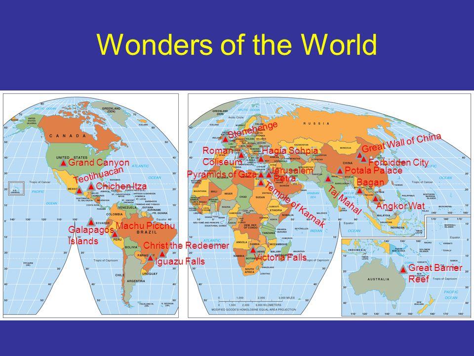 Historicalheritage tourism unesco world heritage list ppt download 3 wonders gumiabroncs Images