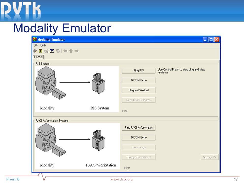 dvtk storage scu emulator download