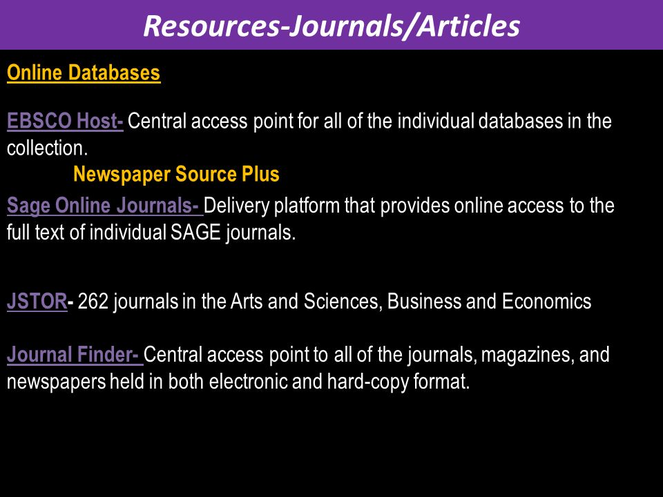Consumer in Society and Information Literacy  Research