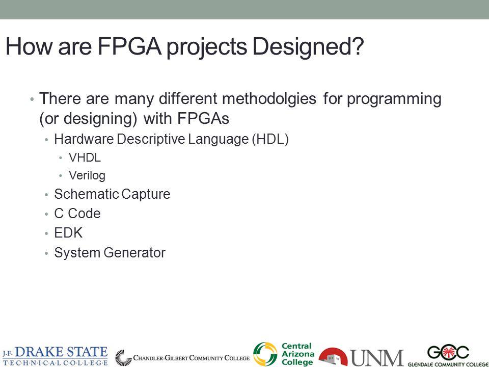FPGA Two Day Beginners Workshop Instructors 1 Craig Kief