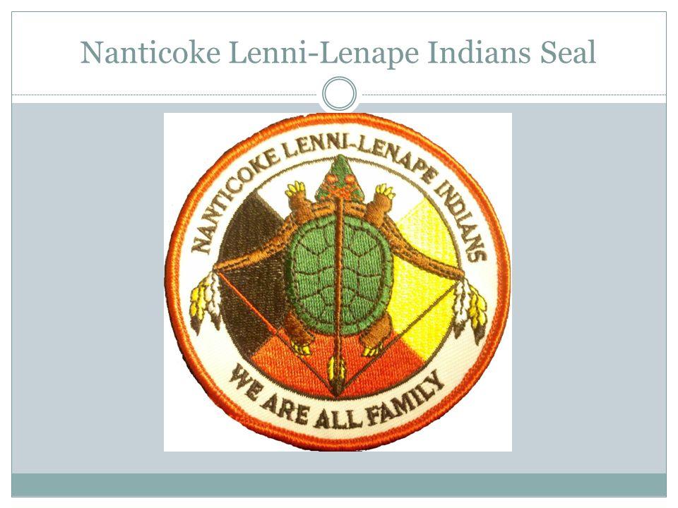 By Alex Avila Comparing Lenni Lenape And Nanticoke Life Styles