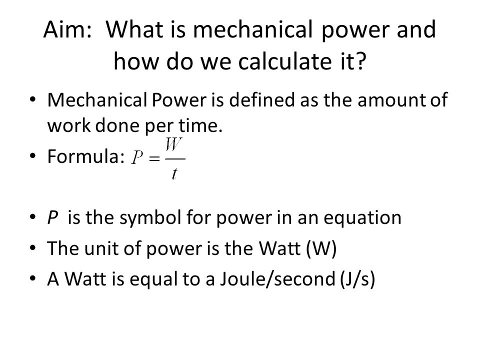 What Is Work Physics Definition Of Workphysics Definition Of Work