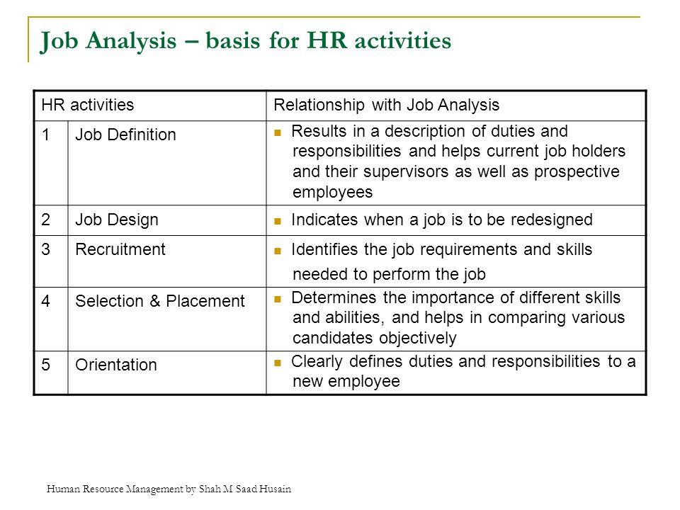definition of orientation in human resource management