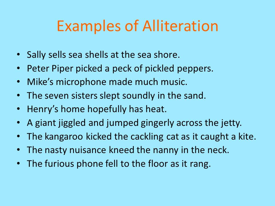 Literary Devices Add Spice To Your Writing Ppt Download