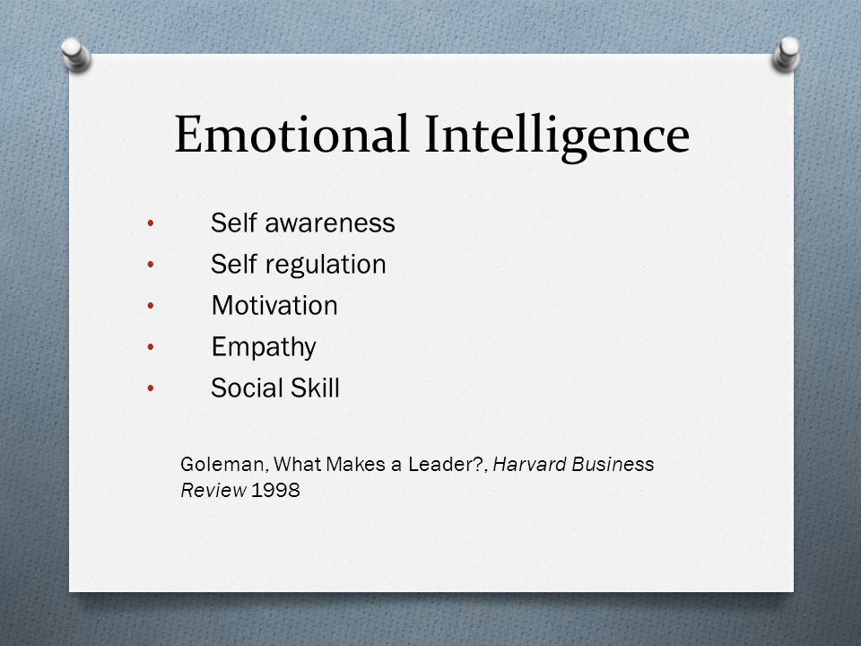 Emotional intelligence LPCH Coaches February 8, ppt download