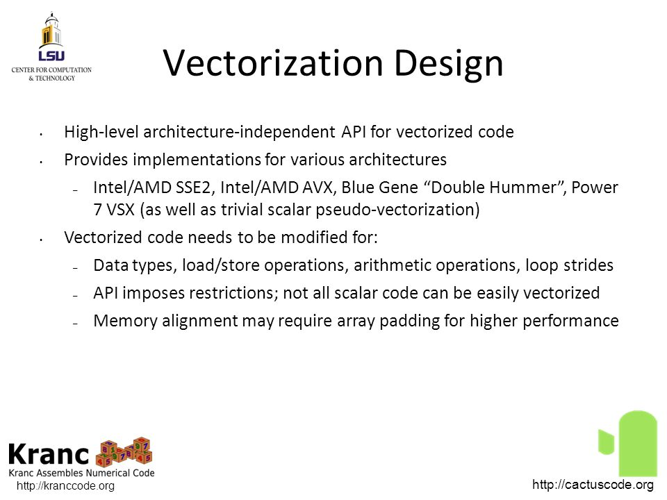 Automated Code Generation and High-Level Code Optimization