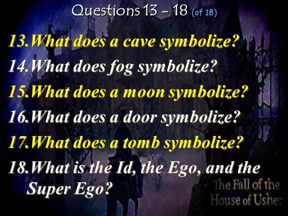 Symbolism Quiz The World Of Freud Jung Archetypes And Symbols
