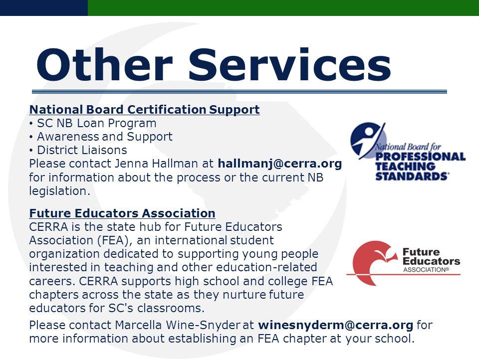 Center For Educator Recruitment Retention Advancement Ppt