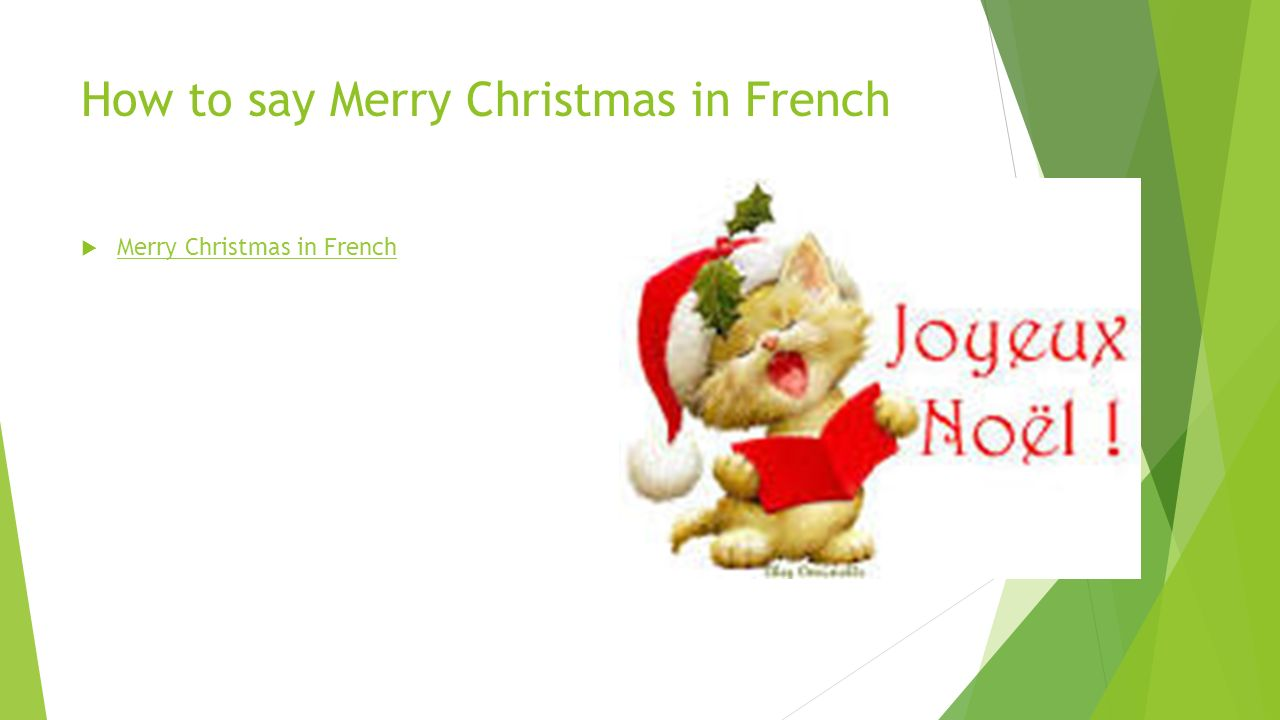 11 how to say merry christmas in french merry christmas in french merry christmas in french - How To Say Merry Christmas In French