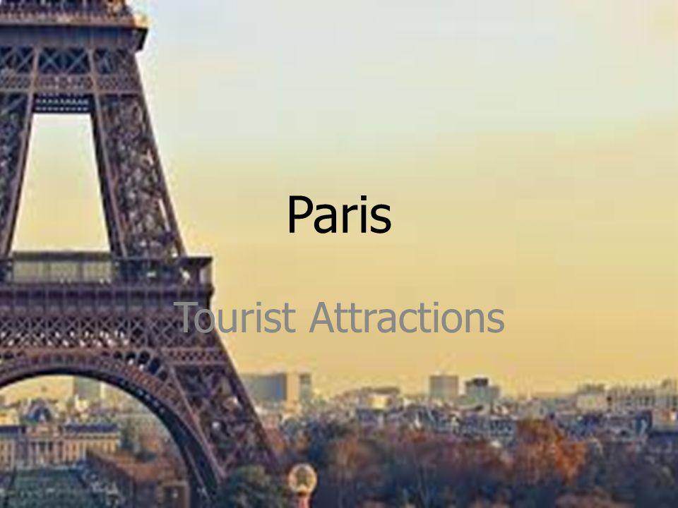 paris tourist attractions paris paris the capital of france has