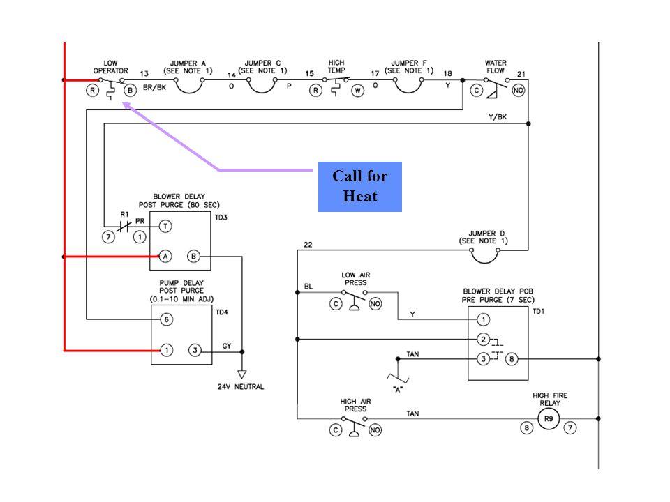 LCD Wiring Diagram Presentation B / B. - ppt download on