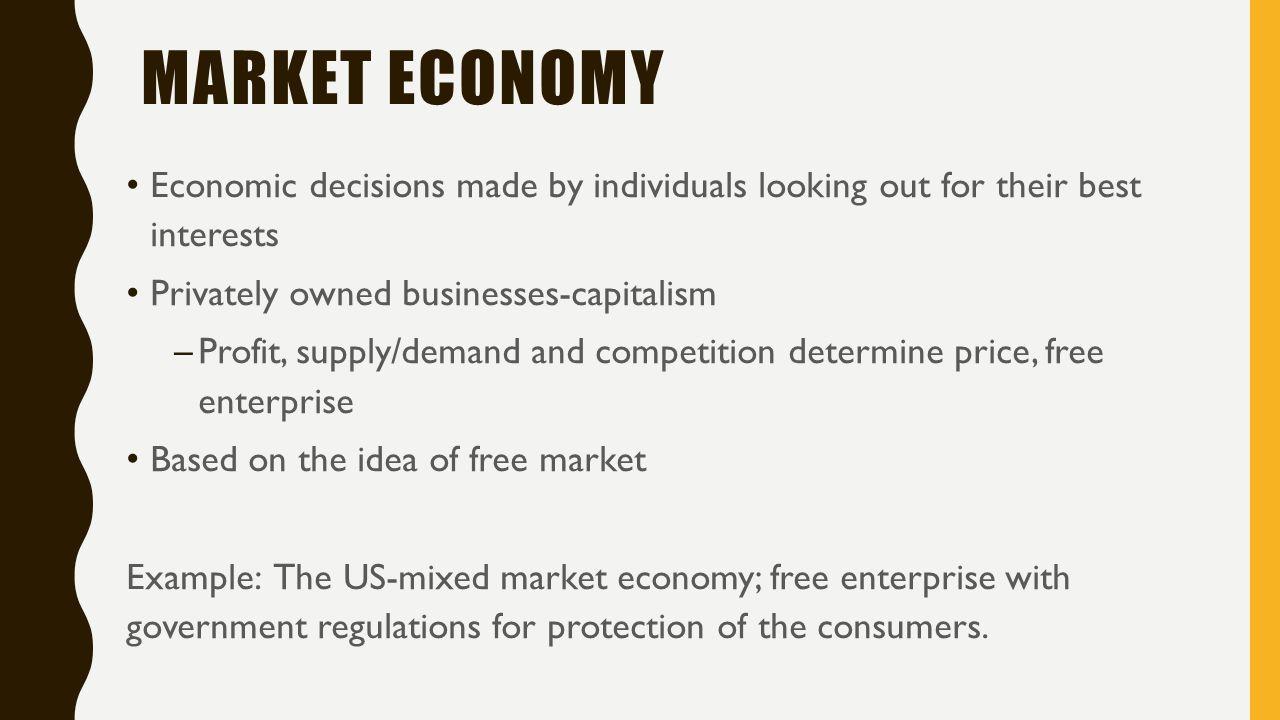 economics. vocabulary terms to know economics free market profit