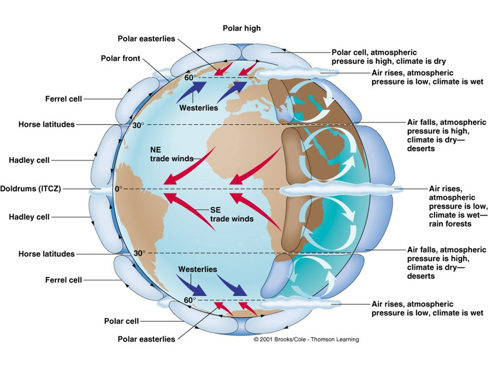 an essay on atmospheric circulation and global energy balance Global atmospheric circulation this essay will describe patterns of atmospheric heating and circulation - global atmospheric circulation essay introduction when the surface air reaches the equator, it gets heated and rises to the top of the troposphere, where it spreads back toward the poles.