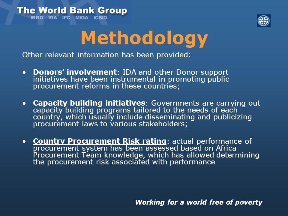 AFR Observatory on monitoring and evaluating procurement