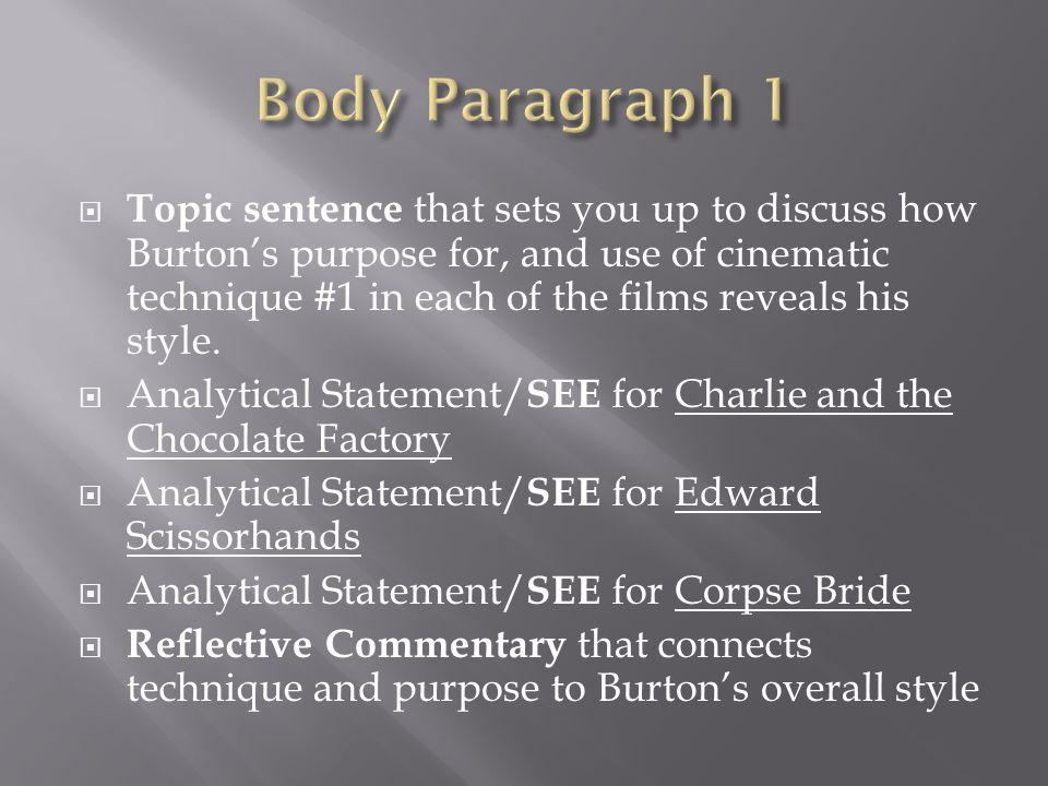 edward scissorhands film analysis