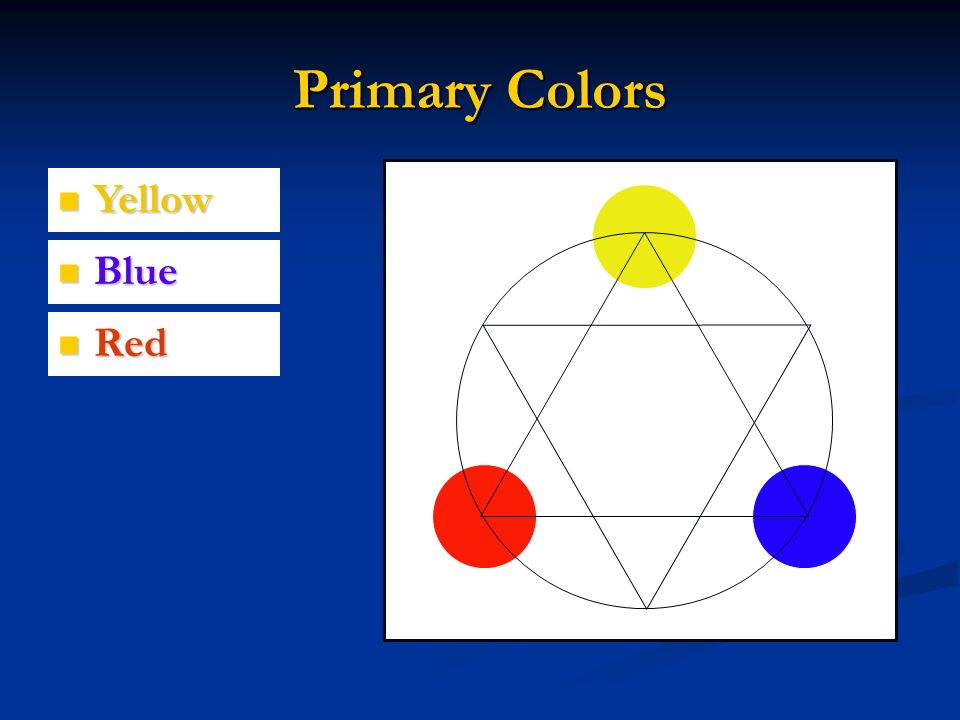 color theory vocabulary properties of color hue the quality by