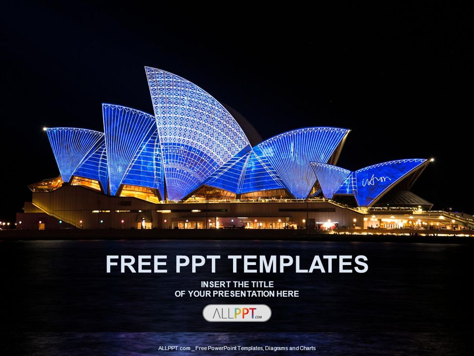 allppt com free powerpoint templates diagrams and charts insert
